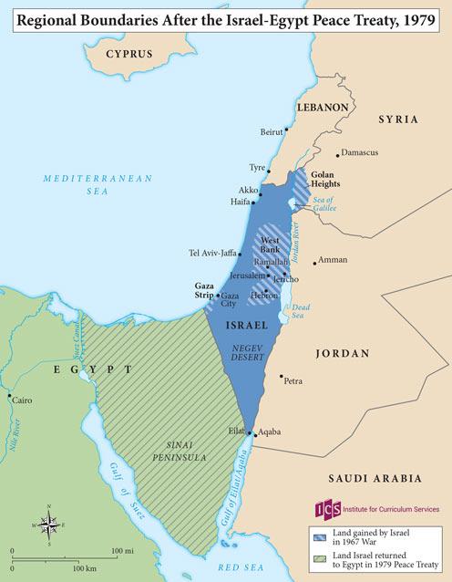09 – Regional Boundaries 1979